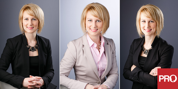 Vancouver corporate headshot photographer